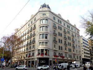 Servicio rehabilitación integral de edificios GTA Europa